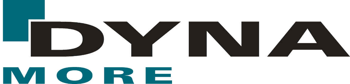 Logo of the Dynamore GmbH